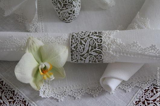 Текстиль, ковры ручной работы. Ярмарка Мастеров - ручная работа. Купить Кольцо для салфеток. Handmade. Кольцо ручной работы, текстиль