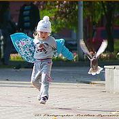 Картины и панно ручной работы. Ярмарка Мастеров - ручная работа Как они летают эти Птицы ..( авторская фотокартина для интерьера). Handmade.