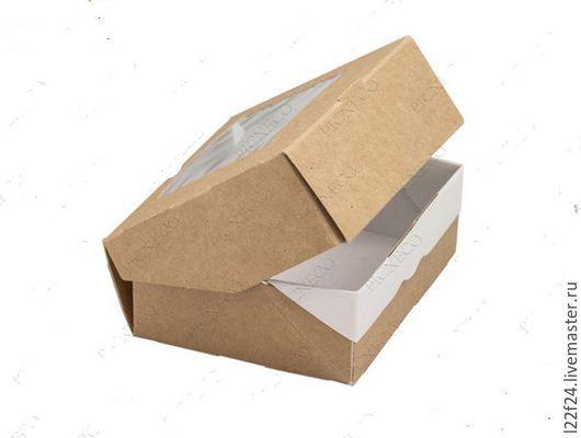 Упаковка ручной работы. Ярмарка Мастеров - ручная работа. Купить Коробка  ВК024. Handmade. Упаковка, упаковка для мыла, коробочка