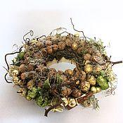 Подарки к праздникам ручной работы. Ярмарка Мастеров - ручная работа Интерьерная композиция. Handmade.