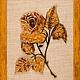 Картины с  изображением цветов всегда были универсальным подарком женщине, девушке на день рождения, на 8 марта и просто `без повода`)