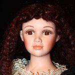 a-doll - Livemaster - handmade