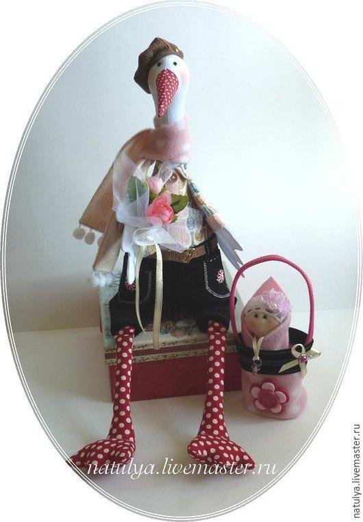 аист  розовый с младенцем  аист младенец новорожденному аист с младенцем  новорожденной розовый  новорожденному мальчику новорожденной девочке птица игрушка подарок на свадьбу сувениры и подарки рождение ребёнка рождение мальчика рождение девочки аист с младенцем тильда аист аист с малышом подарок беременной подарок родителям подарок на рождение подарок будущей маме детская комната аист аист аист аист с младенцем аист с младенцем аист с младенцем аист с малышом