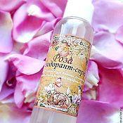 Косметика ручной работы handmade. Livemaster - original item Deodorant spray rose. Handmade.