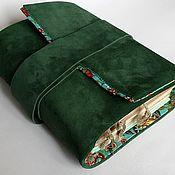 Блокноты ручной работы. Ярмарка Мастеров - ручная работа Книга для записей (63). Handmade.