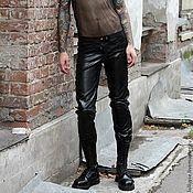 Одежда handmade. Livemaster - original item Pants Rings. Handmade.