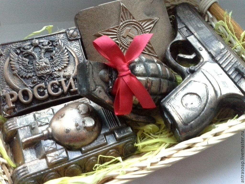 Военные сувениры
