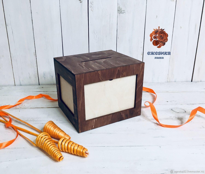 Piggy Bank-photobox!), Photo albums, Bryansk,  Фото №1