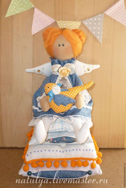 тильда кукла Тильда интерьерная кукла тильда ангел тильда кукла ангел ангел тильда подарок девушке текстильная кукла подарок на любой случай кукла в подарок кукла интерьерная кукла текстильная фея тил