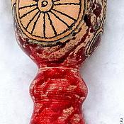 """Посуда ручной работы. Ярмарка Мастеров - ручная работа Кубки """"Арт сад"""". Handmade."""