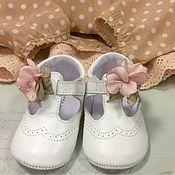 Работы для детей, ручной работы. Ярмарка Мастеров - ручная работа Клипсы на обувь для девочек.. Handmade.