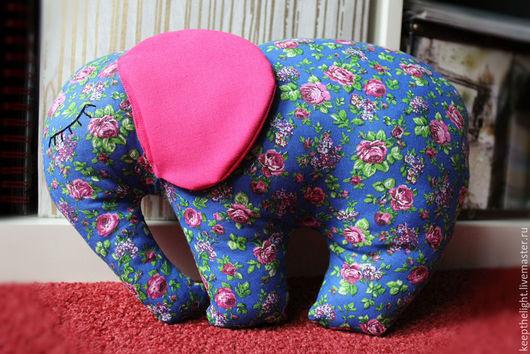 Самый смелый модный слон)) Полностью хлопковый!