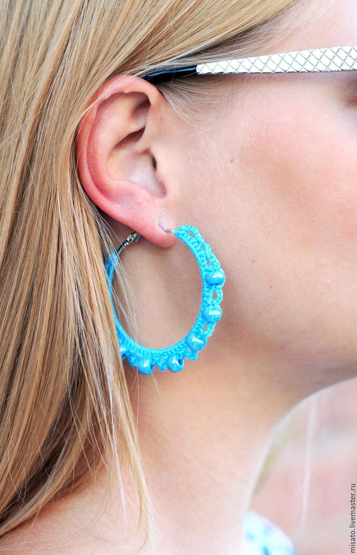 Earrings, Earrings, St. Petersburg, Фото №1
