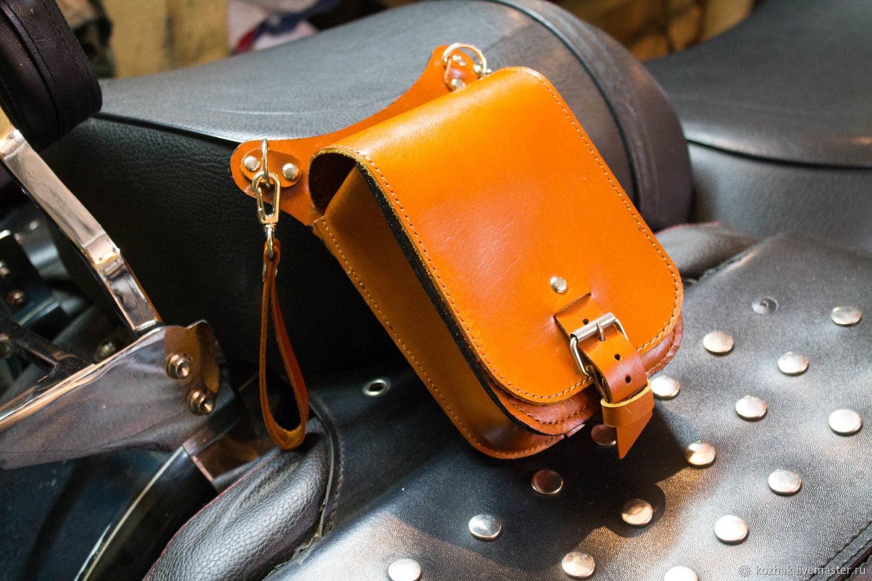 Bag on the belt, Waist Bag, Glazov,  Фото №1