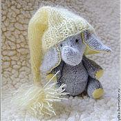 Куклы и игрушки ручной работы. Ярмарка Мастеров - ручная работа малышка Зоя. Handmade.