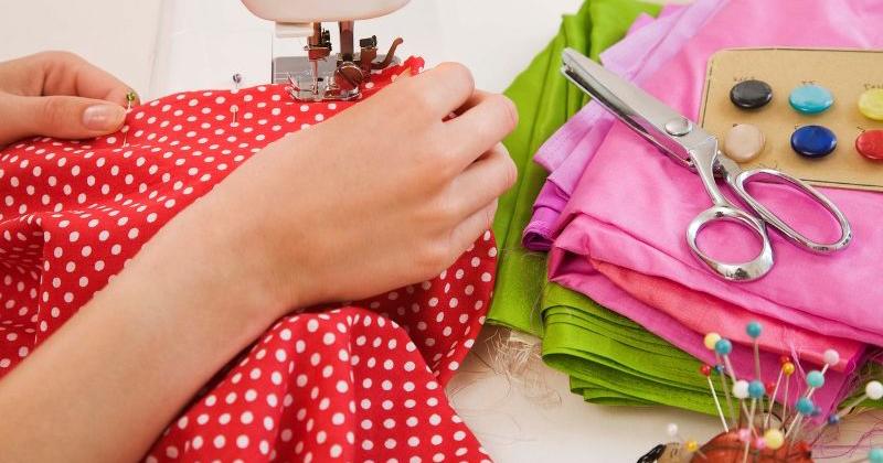 Картинки по запросу 10 швейных хитростей от опытных рукодельниц