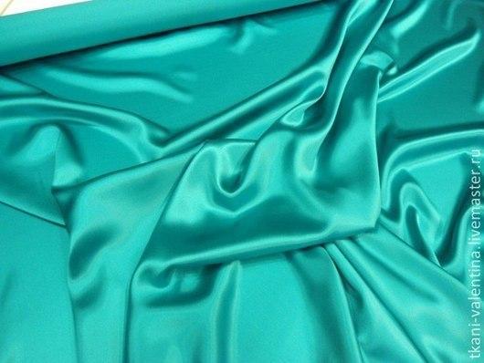 Шитье ручной работы. Ярмарка Мастеров - ручная работа. Купить Ткань шелковая итальянская. Handmade. Ткань, ткань итальянская