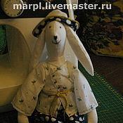 Куклы и игрушки ручной работы. Ярмарка Мастеров - ручная работа Кроль. Handmade.