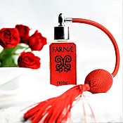 Косметика ручной работы handmade. Livemaster - original item Farnae black currant oriental perfume extract. Handmade.