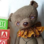 Куклы и игрушки ручной работы. Ярмарка Мастеров - ручная работа Мишка авторский.Наоми,40 см. Handmade.