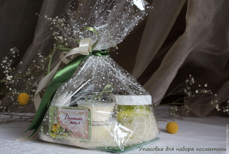 Упаковка подарков в жулебино