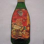 Для дома и интерьера ручной работы. Ярмарка Мастеров - ручная работа Новый год. Handmade.