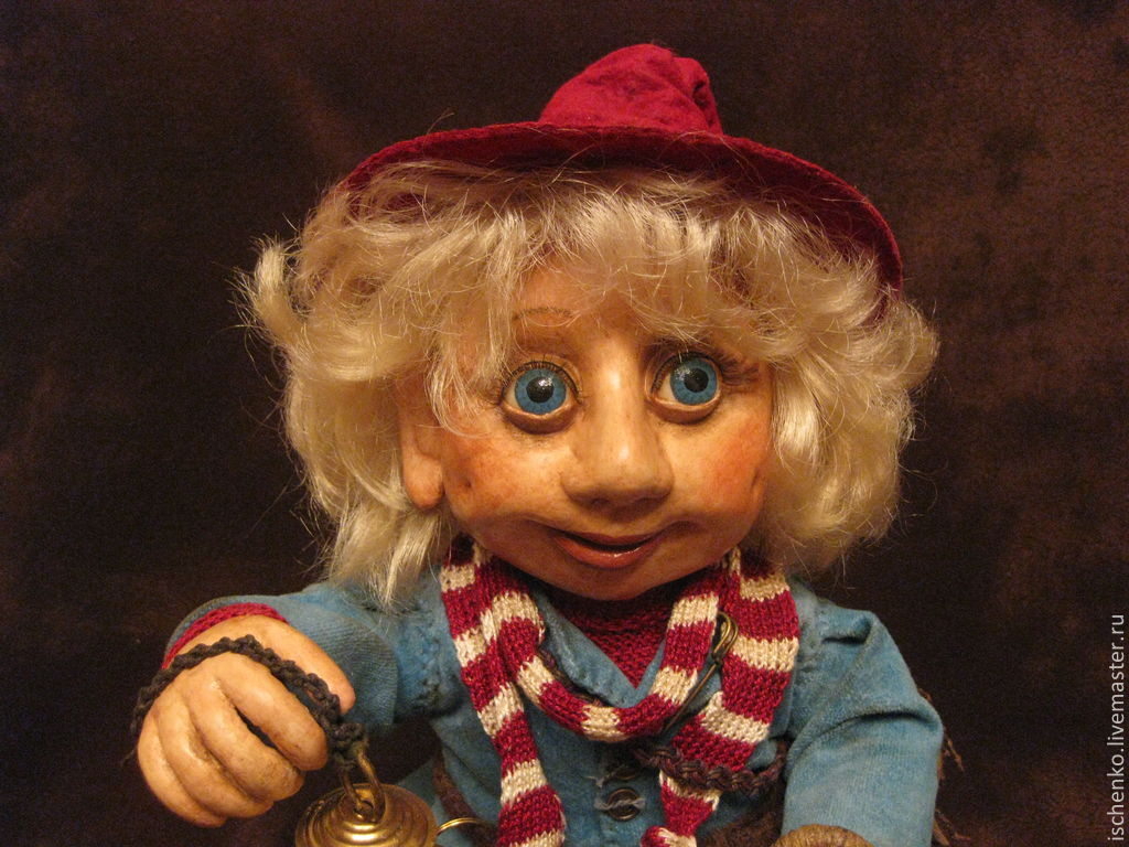 Картинки с печальными куклами праздник