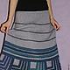 Юбки ручной работы. Ярмарка Мастеров - ручная работа. Купить юбка мохеровая. Готовая работа. размер 44-46. Handmade.