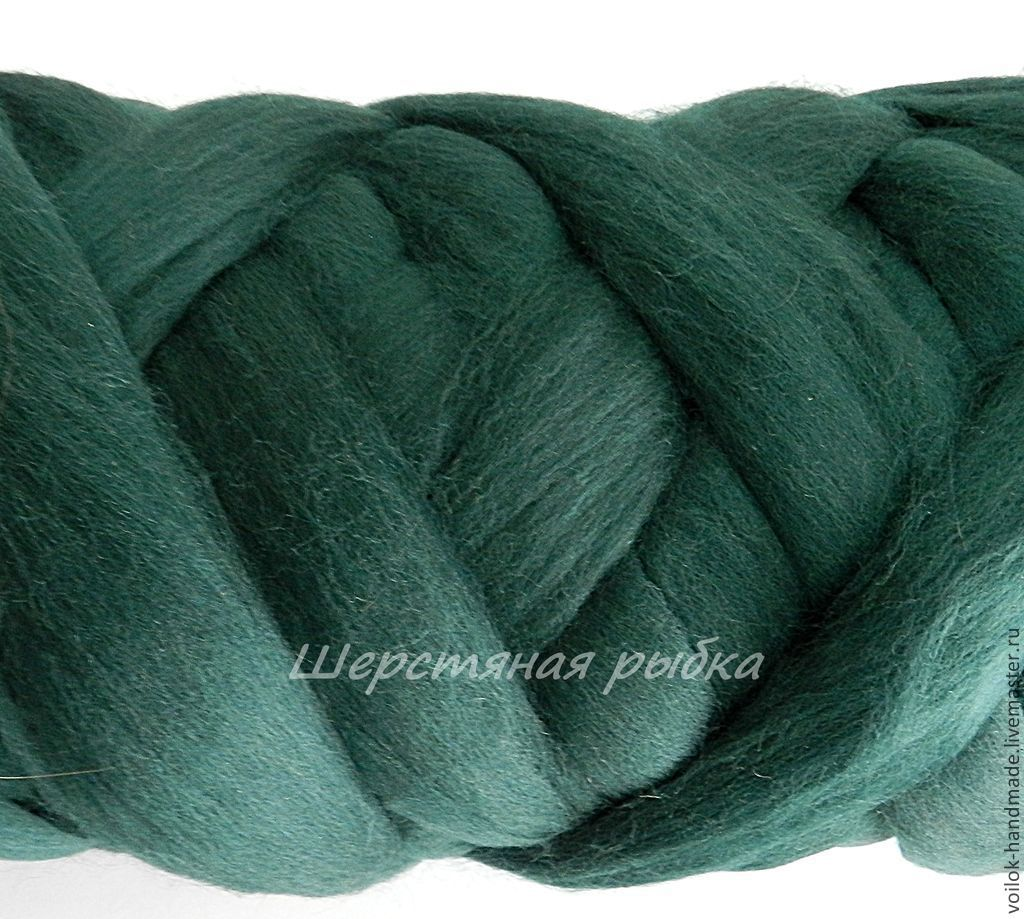 темно-зеленый (Лес-Woods)