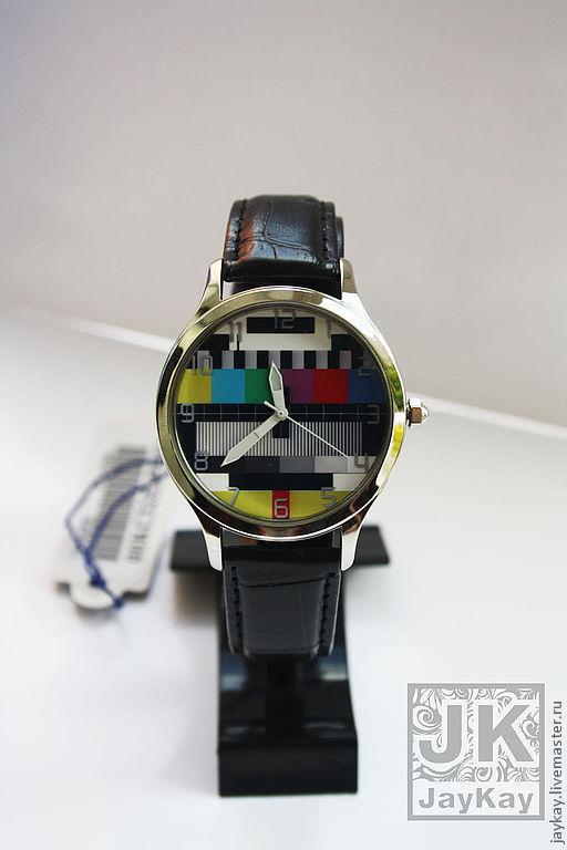 Часы ручной работы. Ярмарка Мастеров - ручная работа. Купить Часы наручные JK. Handmade. Часы наручные, кварцевые часы