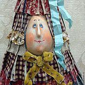 Подарки к праздникам ручной работы. Ярмарка Мастеров - ручная работа ёлочка прекрасная. Handmade.