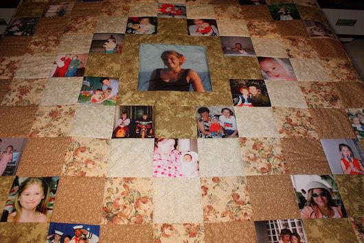 """Текстиль, ковры ручной работы. Ярмарка Мастеров - ручная работа. Купить """"Девичьи грёзы"""". Handmade. Лоскутное шитье, лоскутное покрывало"""
