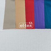 Материалы для творчества handmade. Livemaster - original item Raincoat fabric with TYVEK effect Art. OE0279. Handmade.