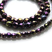 Материалы для творчества handmade. Livemaster - original item Beads, glass, Czech Republic 2 sizes. Handmade.