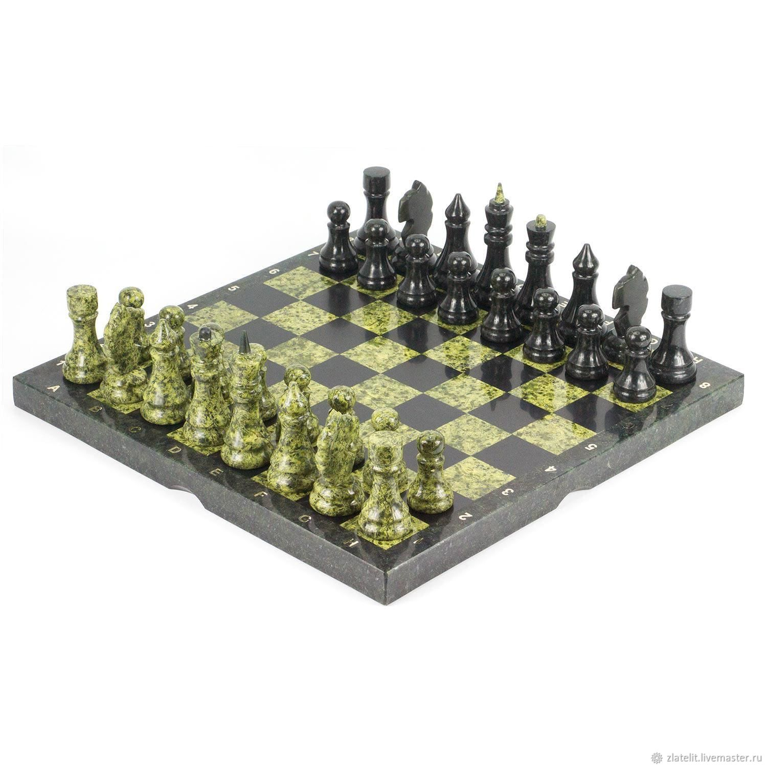 Chess from a coil in a gift box.Handmade work!, Chess, Chrysostom,  Фото №1