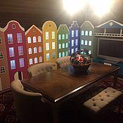 """Для дома и интерьера ручной работы. Ярмарка Мастеров - ручная работа Проект """"Голландский дворик"""". Handmade."""