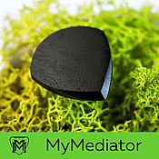 Музыкальные инструменты handmade. Livemaster - original item The mediator Hornbeam Black: Jazzwood. Handmade.