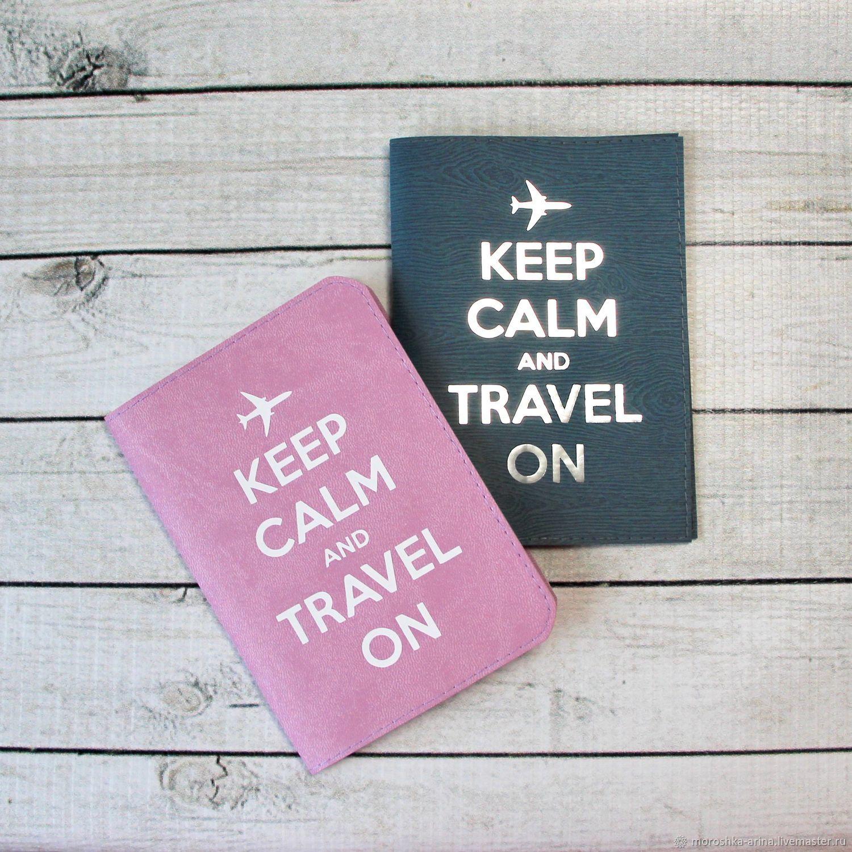 Мягкие обложки для паспорта, Обложки, Апатиты, Фото №1