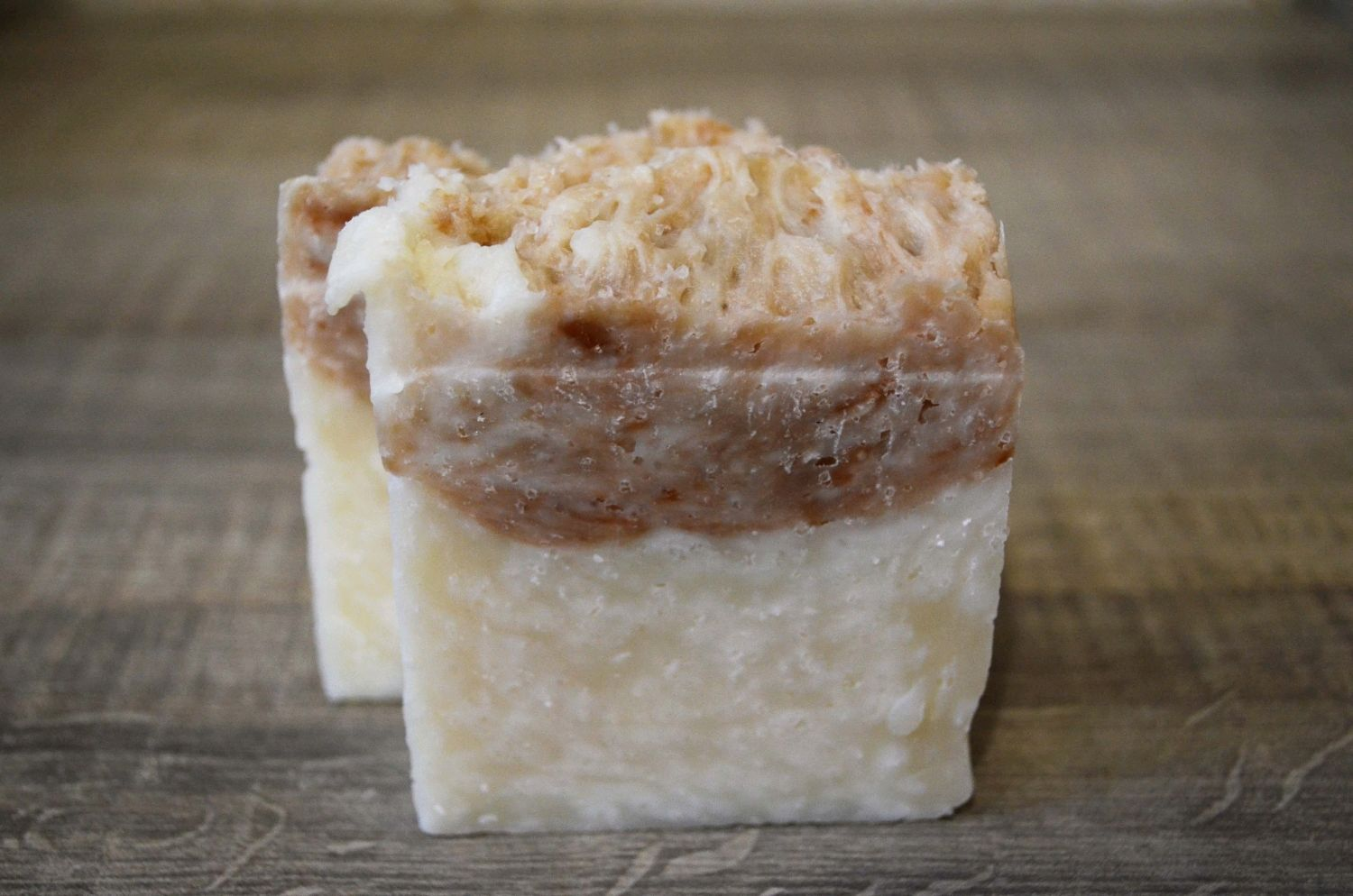 Soaps handmade. Livemaster - handmade. Buy Natural salt soap from scratch with cedar and lavender.Soap
