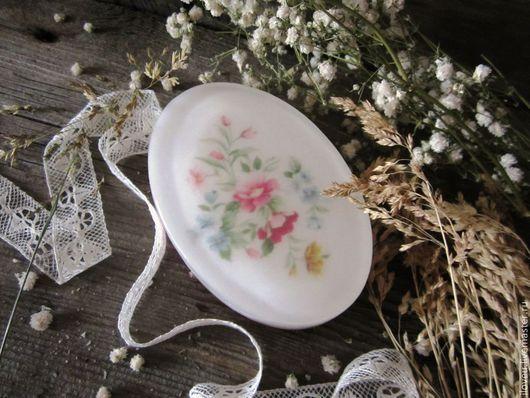 """Мыло ручной работы. Ярмарка Мастеров - ручная работа. Купить Мыло """"Полевые цветы"""", подарки на 8 марта, деревенский, учителям. Handmade."""
