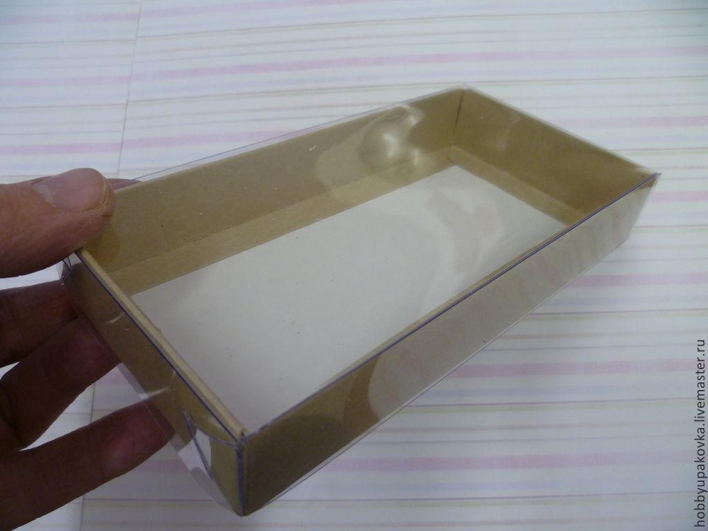 Изготовление пластиковой коробки своими руками 7