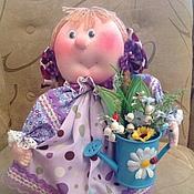 Русский стиль ручной работы. Ярмарка Мастеров - ручная работа Кукла оберег. Handmade.