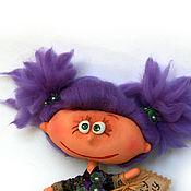 Куклы и игрушки ручной работы. Ярмарка Мастеров - ручная работа Тащу удачу..... Handmade.
