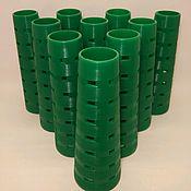 Инструменты для вязания ручной работы. Ярмарка Мастеров - ручная работа Конус пластмассовый для пряжи. Handmade.