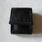 Сумки и аксессуары handmade. Livemaster - original item Cover for lighters genuine leather (on the order of Hope). Handmade.
