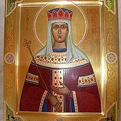 Картины и панно handmade. Livemaster - original item icon Elena Serbian. Handmade.
