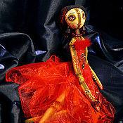 Куклы и игрушки ручной работы. Ярмарка Мастеров - ручная работа Кровавая Графиня. Handmade.