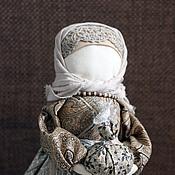 """Куклы и игрушки ручной работы. Ярмарка Мастеров - ручная работа """"Берегиня Дома"""" деревня милая моя..... Handmade."""