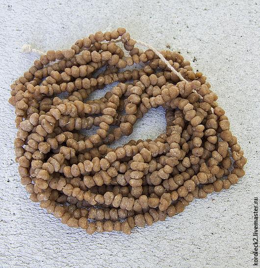 Для украшений ручной работы. Ярмарка Мастеров - ручная работа. Купить Бусины из натуральной ароматной мирры, Африка. Handmade.