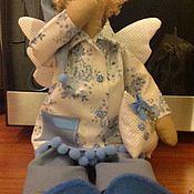 Куклы и игрушки handmade. Livemaster - original item Angels sleep. Plusiki. Handmade.